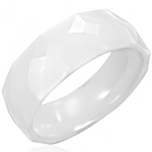 Keramický prsten - RCM006BA